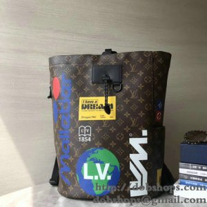Louis Vuitton ルイヴィトン バッグ 超人気 新作バッグ 高品質バッグ M44616