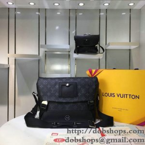 Louis Vuitton ルイヴィトン メンズバッグ 超人気 新作バッグ 高品質バッグ M41530