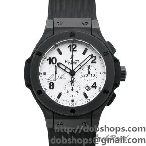 HUBLOT ウブロ ビッグバン ボーディーバン【301.CI.2010.RX.BDM09】 Big Bang Bode Bang Limited Edition【301.CI.2010.RX.BDM09】