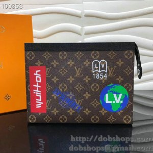 Louis Vuitton ルイヴィトン メンズバッグ 超人気 新作バッグ 高品質バッグ lv002