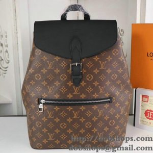 Louis Vuitton ルイヴィトン メンズバッグ 超人気 新作バッグ 高品質バッグ M40637