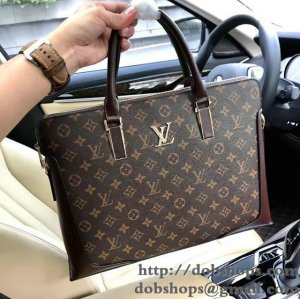Louis Vuitton ルイヴィトン メンズバッグ 超人気 新作バッグ 高品質バッグ M6037