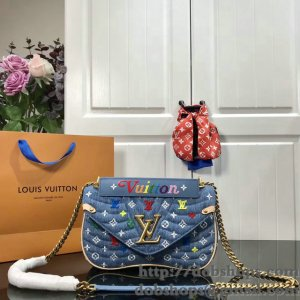 Louis Vuitton ルイヴィトン バッグ 超人気 新作バッグ 高品質バッグ M53692