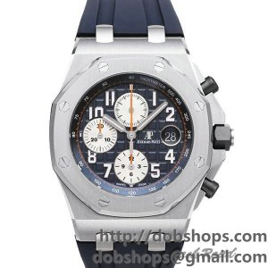 AUDEMARS PIGUET オーデマ ピゲ ロイヤルオーク オフショア クロノグラフ【26470ST.OO.A027CA.01】 Royal Oak Offshore Chronograph【26470ST.OO.A027CA.01】