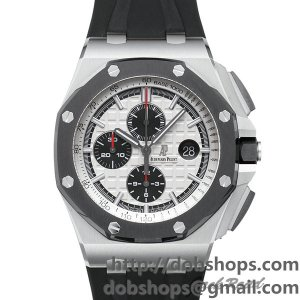 AUDEMARS PIGUET オーデマ ピゲ ロイヤルオーク オフショア クロノグラフ【26400SO.OO.A002CA.01】 Royal Oak Offshore Chronograph【26400SO.OO.A002CA.01】