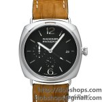 PANERAI パネライ ラジオミール 10デイズ GMT【PAM00323】 Radiomir Automatic 10Days GMT【PAM00323】